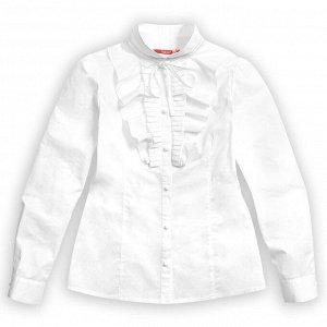 GWCJ8070 блузка для девочек