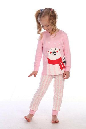 Пижама Интерлок,100% хлопок,стирка при t не более 40 С