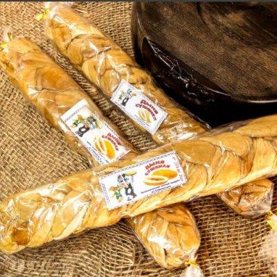 Орехи и Сухофрукты - Вкусные, сладкие и такие полезные! — Сушеные бананы — Сухофрукты