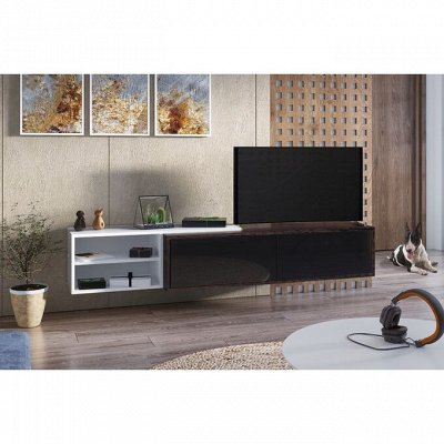 Малые формы мебели - 47 — Тумбы под ТВ — Шкафы, стеллажи и полки