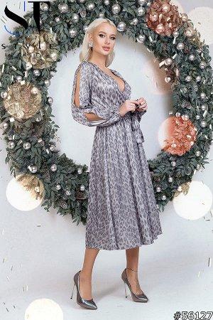 Платье 56127