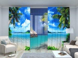Комплект: Остров мечты + Баунти