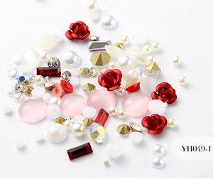 Материал для дизайна YH049-1