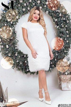 Платье 56315