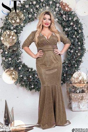 Платье 56310