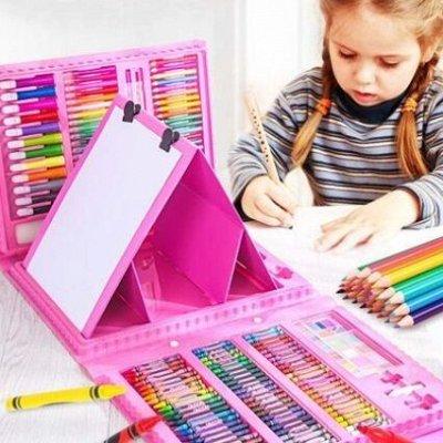 Baby Shop! Все в наличии!Новое Поступление-Школьная Одежда! — ХИТы! Детские наборы для творчества ! — Для творчества