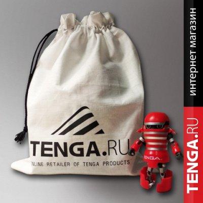 Tenga. Для неё и для него. 18+ Отличные сюрпризы для двоих — Gift BAG