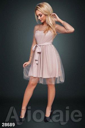 Платье - 28689