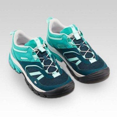 ✔Decathlon - Успей купить обувь из мембраны до повышения цен — ДЕТСКИЕ БОТИНКИ ДЕМИСЕЗОН и сменка ХИТЫ ПРОДАЖ! — Детская обувь
