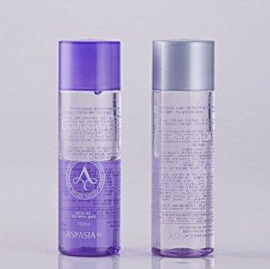 Aspasia Deep Fresh Cleansing Oil Очищающие масло для снятия макияжа