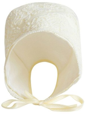 """Конверт-одеяло на выписку """"Милан"""" (молочный с молочным кружевом)"""