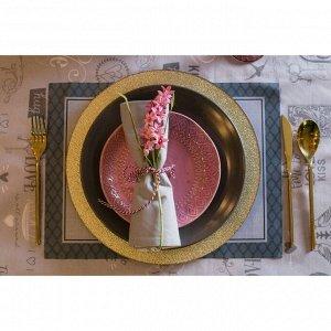 Салфетка на стол LOVE 30 х 40 см