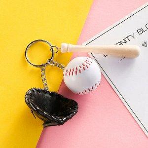 Брелок Бейсбол