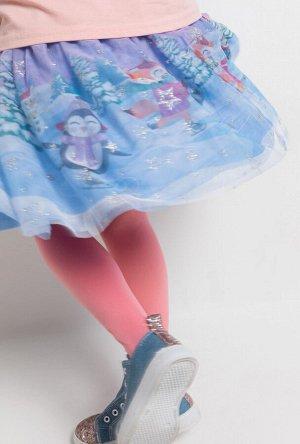Юбка детская для девочек Fagot ассорти