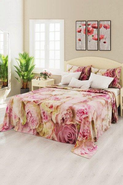 Натали™ - Самая популярная коллекция домашней одежды (55)  — Пледы — Пледы