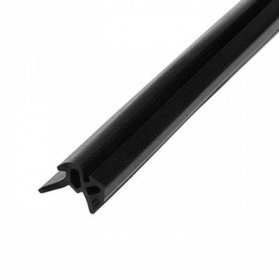 Комплектующие для окон, ограничители, ручки, скобы — Уплотнители — Двери, окна, лестницы