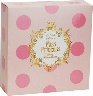 Подарочный набор Skin Juice GL-1701 (гель Miss Princess+шампунь Miss Princess)