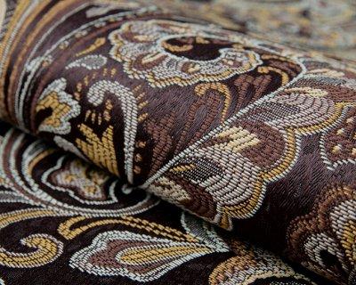 Обивка🛋Ткани мебельные/ Кожзам/ Ковры/ Подушки [ARBEN] — Ткань ROYAL (жаккард) — Шторы