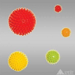 MM5  Массажный мяч 5 см