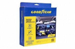 """Органайзер """"Goodyear"""" GY001006 в багажник подвесной для внедорожника"""