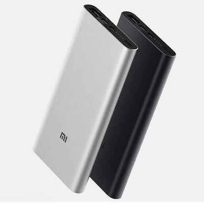 Умный фитнес браслет Xiaomi Mi Band Будь всегда в форме!-105 — Внешние аккумуляторы — Для телефонов