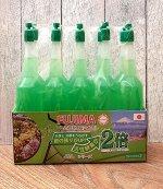 Удобрение универсальное Зеленое Fujima (10 шт).