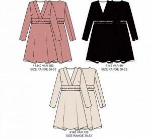 Платье DRESS  S.FIZI.O