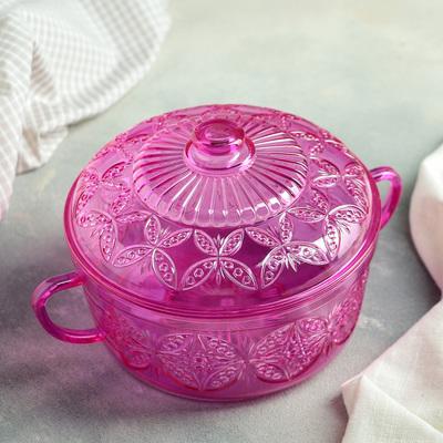 Много Глиняной Посуды  20. Полезно + Безопасно!  — Посуда и кухонные принадлежности из пластика - Сахарницы — Пластмассовая посуда