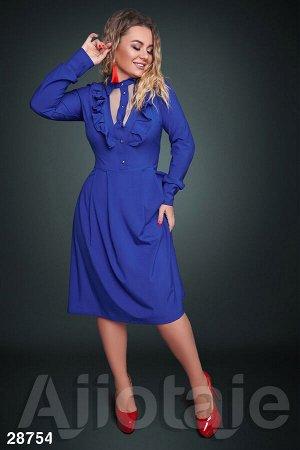 Платье - 28754