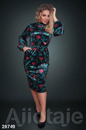 Платье - 28749