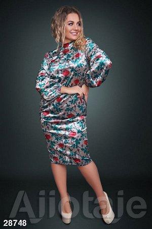 Платье - 28748