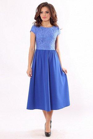 Платье 7338