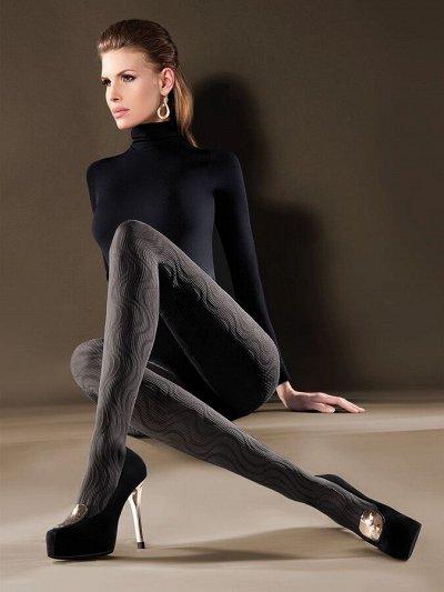 Колготки и чулки GABRIELLA💖Готовим ножки к зиме