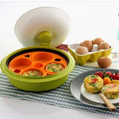 """✅ Happycall / Корейская посуда ❗  — Посуда для микроволновой печи """"Range Mate""""  — Посуда для СВЧ"""