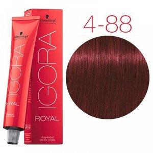 Игора Роял 4-88 Средний коричневый красный экстра 60 мл