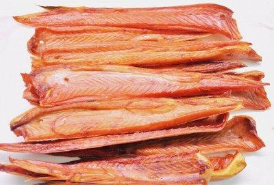 Корюшка Охотская - очень вкусная 2021 г вылова — Рыбка на закуску... — Соленые и копченые