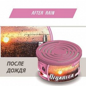 """Ароматизатор воздуха органический """"AIM-ONE"""" После Дождя (ORGANI.CA) ORG-AFR"""