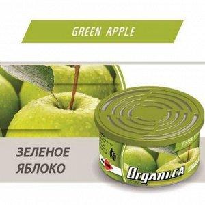 """Ароматизатор воздуха органический """"AIM-ONE"""" Зеленое яблоко (ORGANI.CA) ORG-APL"""