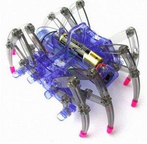 """Конструктор робототехника """"Робот паук"""""""