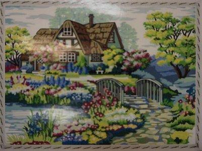 №94 Любителям сада и цветов. Новинки! — КАРТИНА Акция — Интерьер и декор