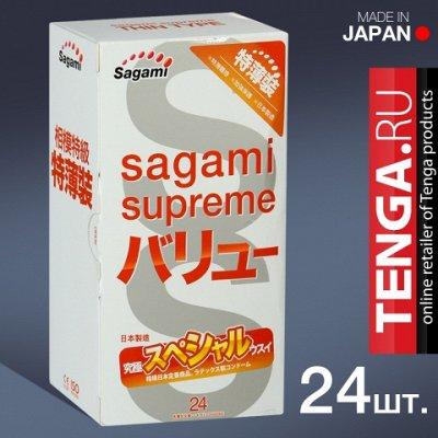 Tenga. Для неё и для него. 18+  Отличные сюрпризы для двоих. — Презервативы Sagami. Самый тонкие в мире! — Презервативы