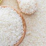 Рис круглозерный  1,5 кг. Увелка