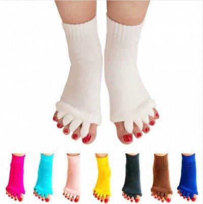 Многослойные вешалки. Порядок в шкафу. — массажные носочки — Носки