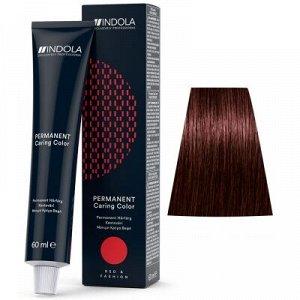 ИНДОЛА 'RED&FASHION' 5.67 Светлый коричневый красный фиолетовый 60 мл