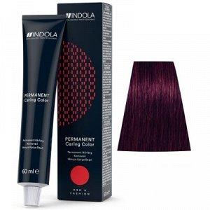 ИНДОЛА 'RED&FASHION' 5.77 Светлый коричневый фиолетовый экстра 60 мл