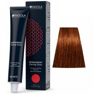 ИНДОЛА 'RED&FASHION' 5.60 Светлый коричневый красный натуральный 60 мл