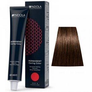 ИНДОЛА 'RED&FASHION' 4.80 Средний коричневый шоколадный натуральный 60 мл