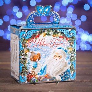 """Новогодний подарок """"Зимушка-зима"""" 300 г"""