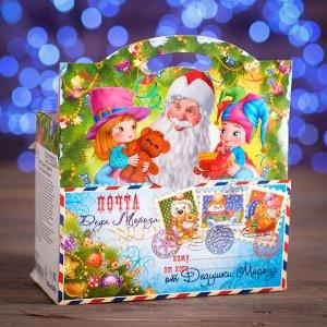 "Новогодний подарок ""Письмо Деду Морозу"" 300 г"