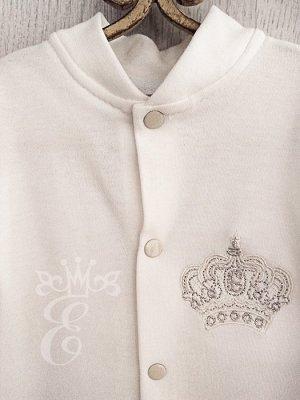 Комбинезон Вышивка-корона 174-КИВз